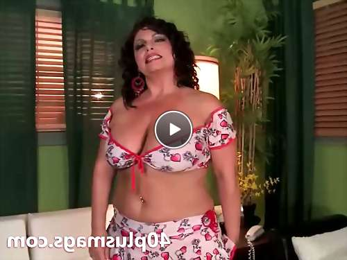 chubby mature photos video